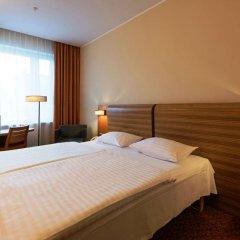 Отель AC Hotel by Marriott Riga Латвия, Рига - 5 отзывов об отеле, цены и фото номеров - забронировать отель AC Hotel by Marriott Riga онлайн комната для гостей фото 4
