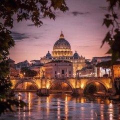 Отель Vatican Rome Suite фото 4