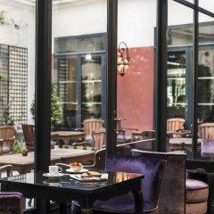 Отель Maison Albar Hotels - Le Diamond Париж питание фото 5