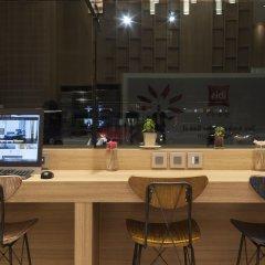 Отель Travelodge Dongdaemun Seoul гостиничный бар