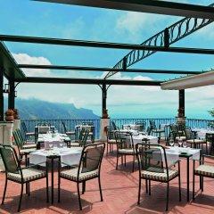 Отель Palazzo Avino Равелло гостиничный бар