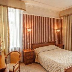 Отель Центральный by USTA Hotels 3* Стандартный номер