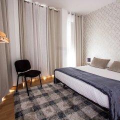 Отель Central Guest House Понта-Делгада комната для гостей фото 2