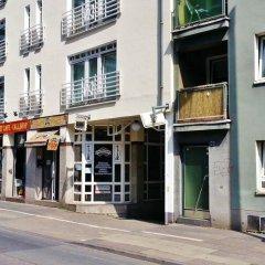 Апартаменты Apartment City - Deutz - Deutzer Brücke Кёльн
