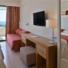 Отель Hipotels Marfil Playa удобства в номере