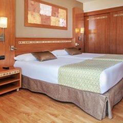 Отель Catalonia Mirador des Port комната для гостей фото 2