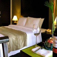 Отель Samaya Bura Beach Resort - Koh Samui в номере