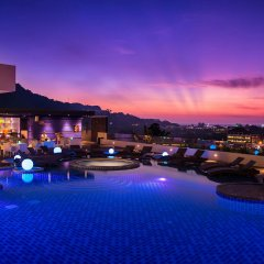Отель Yama Phuket бассейн фото 2