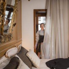 Ambra Cortina Luxury & Fashion Boutique Hotel фитнесс-зал