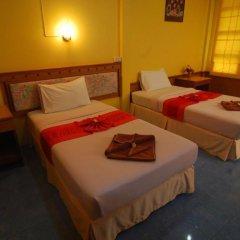 Отель Dream Team Beach Resort Таиланд, Ланта - отзывы, цены и фото номеров - забронировать отель Dream Team Beach Resort онлайн комната для гостей фото 4