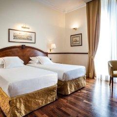 Отель Worldhotel Cristoforo Colombo Милан комната для гостей