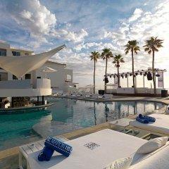 Отель Me Cabo By Melia Кабо-Сан-Лукас бассейн фото 3