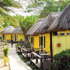 Отель Funky Fish Beach & Surf Resort Фиджи, Остров Малоло - отзывы, цены и фото номеров - забронировать отель Funky Fish Beach & Surf Resort онлайн фото 8