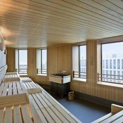 Отель Courtyard By Marriott Vienna Prater/Messe Вена сауна