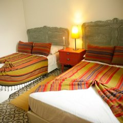 Villa Les Palmes in Tunis, Tunisia from 65$, photos, reviews - zenhotels.com childrens activities photo 2
