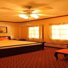 Lao Home Hotel сауна