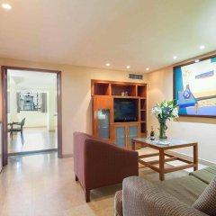 Отель Eurostars Zona Rosa Suites комната для гостей фото 2