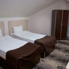 Отель Нор Ереван комната для гостей фото 4