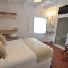 Отель Port Antic Ciutadella Испания, Сьюдадела - отзывы, цены и фото номеров - забронировать отель Port Antic Ciutadella онлайн комната для гостей фото 3