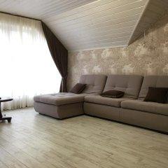 Carparosa Hotel комната для гостей