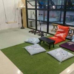 Best Stay Hostel At Lanta Ланта детские мероприятия фото 2