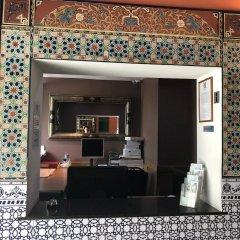 Отель Hôtel Stalingrad комната для гостей фото 4