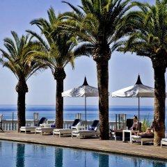 Bela Vista Hotel & SPA - Relais & Châteaux бассейн фото 2