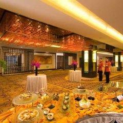 Radegast Hotel CBD Beijing развлечения