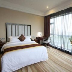 Отель Vanilla Garden Hotel Китай, Сямынь - отзывы, цены и фото номеров - забронировать отель Vanilla Garden Hotel онлайн комната для гостей