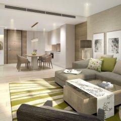 Отель Al Bandar Arjaan by Rotana комната для гостей фото 3