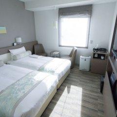 Отель Via Inn Higashi Ginza удобства в номере