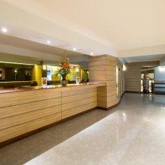 Отель New Suanmali Hotel Таиланд, Бангкок - отзывы, цены и фото номеров - забронировать отель New Suanmali Hotel онлайн интерьер отеля фото 3