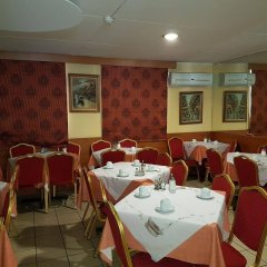 Aristoteles Hotel питание фото 2