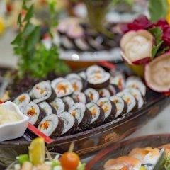 Royal Dragon Hotel – All Inclusive Турция, Сиде - отзывы, цены и фото номеров - забронировать отель Royal Dragon Hotel – All Inclusive онлайн питание фото 2