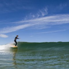 Отель Surf & Coworking фото 2