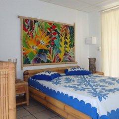 Отель Pension De La Plage комната для гостей фото 2