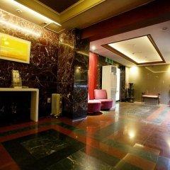 Hotel Cello Seocho спа