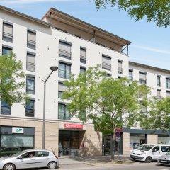 Отель Appart'City Confort Lyon Vaise парковка