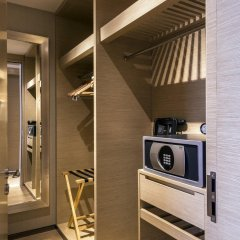 Отель Fraser Suites Guangzhou Китай, Гуанчжоу - отзывы, цены и фото номеров - забронировать отель Fraser Suites Guangzhou онлайн сейф в номере