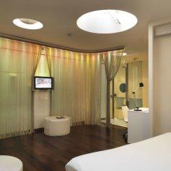 Отель Chic & Basic Born Boutique Hotel Испания, Барселона - отзывы, цены и фото номеров - забронировать отель Chic & Basic Born Boutique Hotel онлайн ванная фото 2