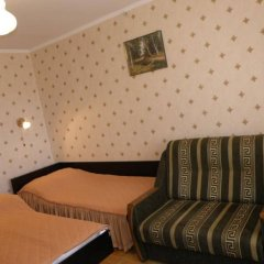 Viktoria Hotel комната для гостей фото 4