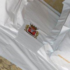 Отель Country House Casino di Caccia ванная