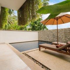 Отель Chava Resort Пхукет бассейн фото 3