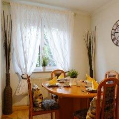 Апартаменты Manu Apartment Вена в номере фото 2