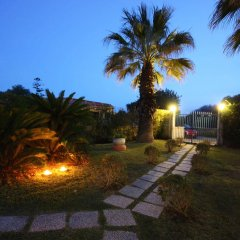 Отель B&B Residence L'isola che non c'è Фонтане-Бьянке фото 10