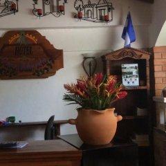 Отель Casa Gabriela Гондурас, Копан-Руинас - отзывы, цены и фото номеров - забронировать отель Casa Gabriela онлайн интерьер отеля фото 3