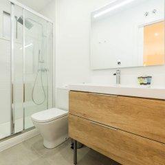 Отель Puerta de Atocha City Center ванная фото 2