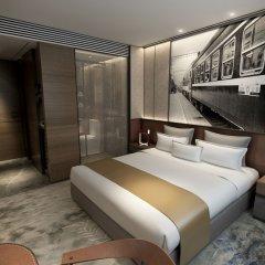 Отель Guangdong Baiyun City Hotel Китай, Гуанчжоу - 12 отзывов об отеле, цены и фото номеров - забронировать отель Guangdong Baiyun City Hotel онлайн фото 5