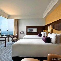 Отель Pan Pacific Hanoi (ex. Sofitel Plaza) Ханой комната для гостей фото 3