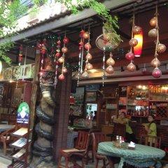 Отель Vech Guesthouse гостиничный бар